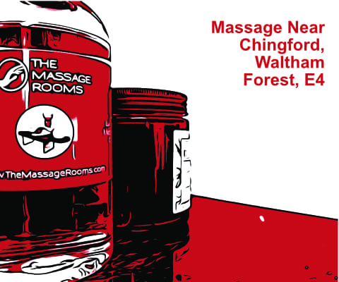 massage in Chingford, Waltham, E4