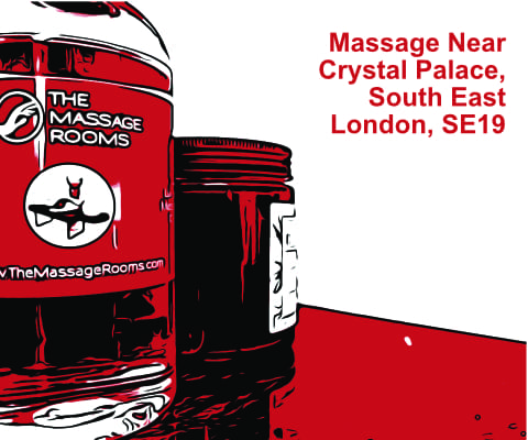 massage in Crystal Palace, SE19