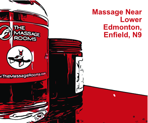 massage in Lower Edmonton, N9