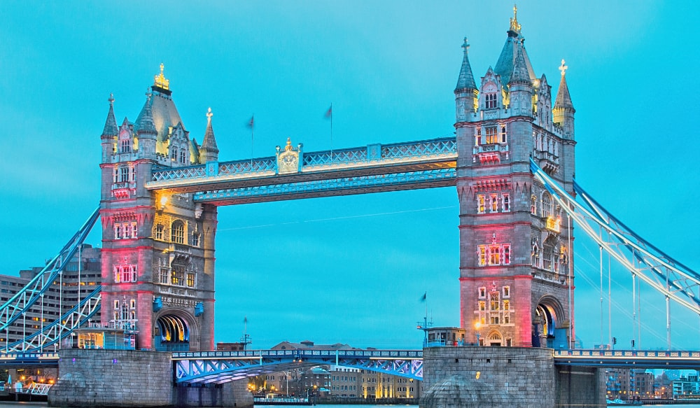 Finding a mobile massage therapist around the Tower Bridge area of London