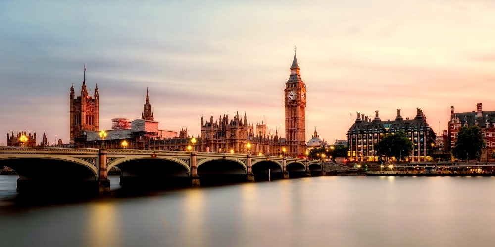 Before Big Ben can strike its next hour, a massage therapist could be with you.