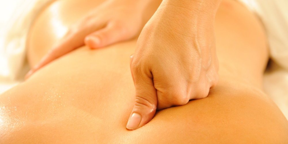 how a full body massage can aid your inner workings as well as relax