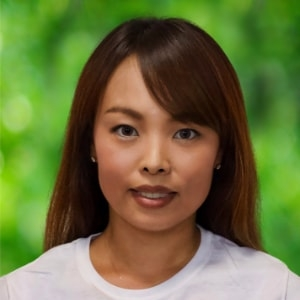 Yoshimi, Japanese massage therapist offering mobile services in London