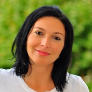 Monika, a very deeply experienced professional massage therapist offering many different types of therapy
